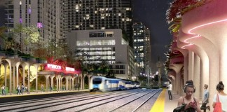 Brightline, county agree to access fee for new commuter rail system