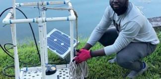 The Everglades Foundation ForEverglades scholarships and fellowships announced