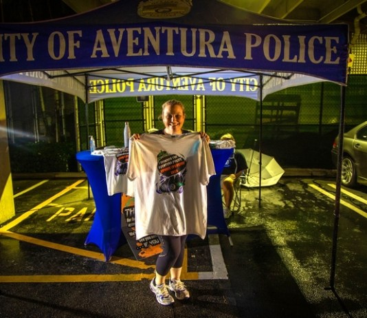 """Aventura's """"Zombie-Infested Halloween Drive-Thru"""" incredible success"""