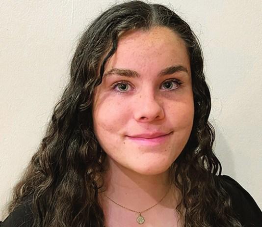 Positive People in Pinecrest : Katelyn Hartnett