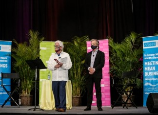 Greater Miami Convention and Visitors Bureau hosts Annual Tourism Report
