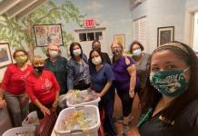 Florida Grand Opera meets the pandemic challenge