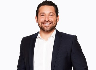 Gino Santia named village director for Life Time Living Coral Gables