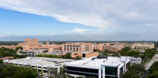 MedSquare Health building signs 21,500 square feet in new leases