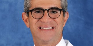 Dr. Chad A. Perlyn named president of Nicklaus Children's Pediatric Specialists
