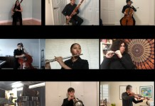 NWSA to present first Online Ensemble Concert on Jan. 28