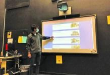 Palmetto teens devise volunteer website