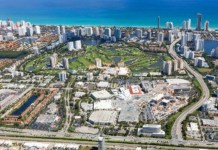 City of Aventura…then and now