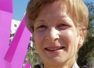 Running for election to City Commission Group II : Rhonda Anderson