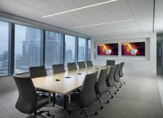 Hunton Andrews Kurth's Miami office relocates to Downtown