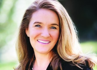 Councilmember Katie Abbott appointed to serve on National League of Cities' Energy, Environment and Natural Resources Committee