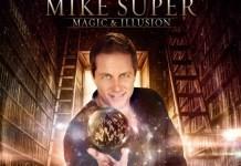 Aventura Arts & Cultural Center presents Mike Super Magic & Illusion 2.OH!