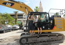 Natiivo Miami is first Miami real estate development to break ground in 2021