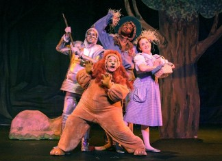 Actors' Playhouse to present The Wizard of Oz on weekends