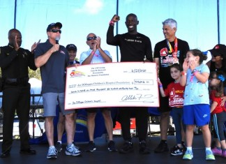 12th Annual ANF Group Tour de Broward February 2021 : Registration is open