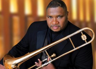 'JazzAid Live at the Banyan Bowl' concert to feature trombonist Wycliffe Gordon
