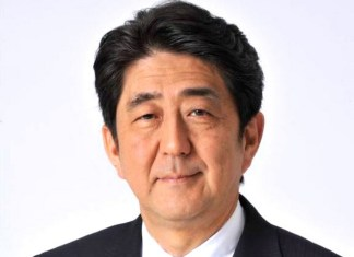 Appeal of Conscience Foundation to honor Former Prime Minister of Japan, Shinzo Abe and Dr. Albert Bourla, Chairman and CEO of Pfizer