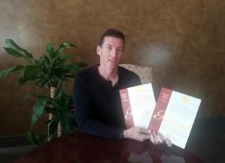 Dimitry Shaposhnikov of FrandMe holds three U.S. Patents