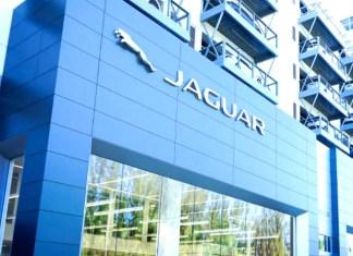 Warren Henry Jaguar is now Jaguar North Dade
