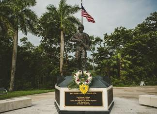 FIU using grant to establish Center of Excellence for Veteran Student Success