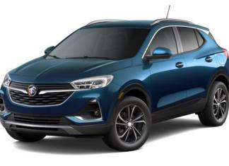 Buick Encore GX Essence makes you hungry for the road