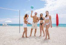 Summer in South Florida at Trump International Beach Resort