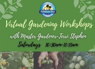 Village's virtual gardening workshop set for May 22