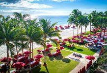 Acqualina Resort & Residences achieves top ranking on TripAdvisor once again