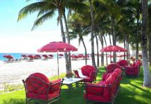 Acqualina's Family Escape Package