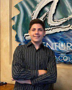 Student Eric Gavizon shining example of Summer Youth Internship Program
