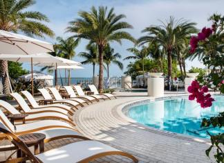 Playa Largo welcomes guests with Summer Pineapple Series