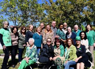 Silverliners grows into international group raising money for charities