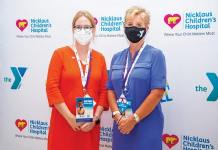 YMCA, Nicklaus Children's Hospital collaborate to advance water safety