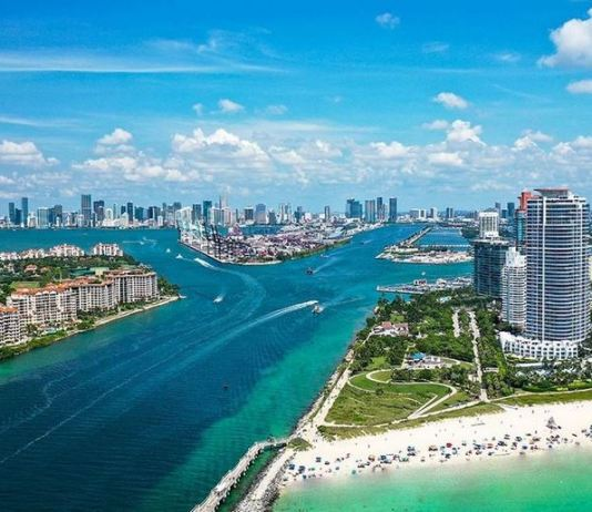 Great news continues from Greater Miami Convention & Visitors Bureau