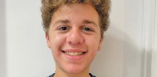 Positive People in Pinecrest : Griffin Jacobs