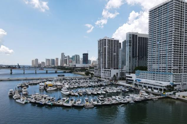 Integra Investments acquires home of Miami International Boat Show