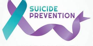 Mayor partners with foundation for suicide prevention campaign