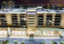 Miami's $120 Million 'Future-Proof' Car Dealership Refines the Luxury Buying Experience