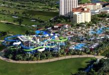 """JW Marriott Miami Turnberry Resort & Spa recognized with Conde' Nast Traveler's 2021 Readers' Choice Award """"1 Resort in Florida"""""""