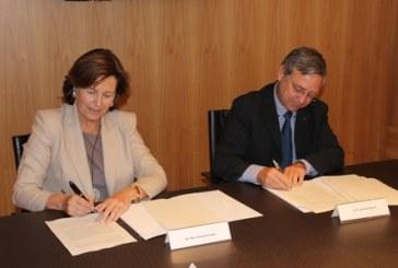 AXA y UNICEF España se unen a favor de la infancia