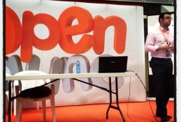 """Tweet RESUMEN de la charla """"Marketing y Ventas para Freelances"""""""