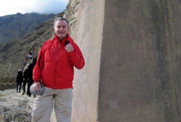 Muros, construcciones milenarias desde Creta a Rapa Nui, pasando por Perú