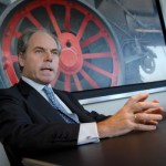 Entrevista a Ignacio Eyries, CEO de CASER