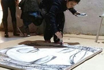 Jone Saitua, el testimonio de una artista y emprendedora