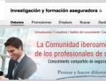 Investigación y formación aseguradora, un grupo de Linkedin