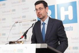 Raúl Casado explica su participación en Insurance World Distribution Challenges el día 5 de Noviembre en Madrid