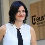 Eva Eguiguren, Directora de Executive Masters de Deusto Business School, participará en IWDC15