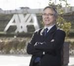 AXA reestructura su cúpula directiva