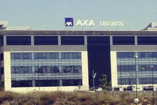 Olga Sánchez, nueva consejera delegada de AXA España