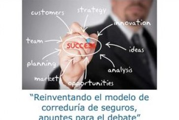 e_Letter 7 | Reinventar el modelo de negocio de Corredor de seguros